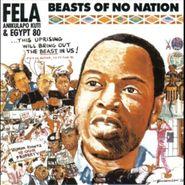 Fela Kuti, Beasts Of No Nation / O.D.O.O. (CD)