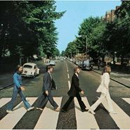 The Beatles, Abbey Road [Stereo Remastered 180 Gram Vinyl] (LP)