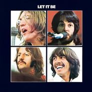 The Beatles, Let It Be (CD)