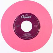 "The Beatles, Yesterday / Act Naturally [Pink Vinyl] (7"")"