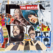 The Beatles, Anthology 3 (LP)