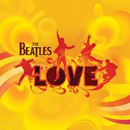 The Beatles, Love [180 Gram Vinyl] (LP)