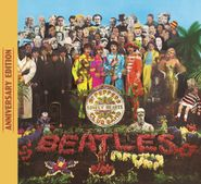 The Beatles, Sgt. Pepper's Lonely Hearts Club Band [Anniversary Edition] (CD)