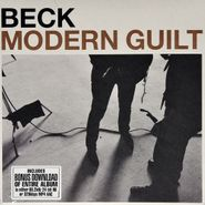 Beck, Modern Guilt (LP)