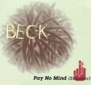 Beck, Pay No Mind (Snoozer) (CD)