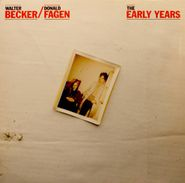 Walter Becker, The Early Years [Import] (LP)