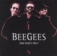 Bee Gees, One Night Only (CD)