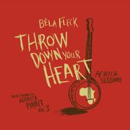 Béla Fleck, Throw Down Your Heart / Tales from the Acoustic Planet, Vol. 3: Africa Sessions (CD)
