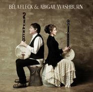 Béla Fleck, Béla Fleck & Abigail Washburn (CD)