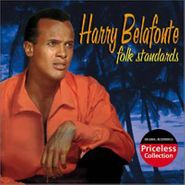 Harry Belafonte, Folk Standards (CD)