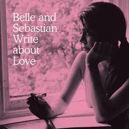 Belle & Sebastian, Write About Love (CD)