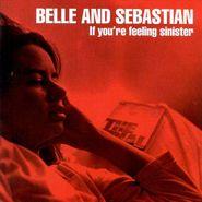 Belle & Sebastian, If You're Feeling Sinister (CD)