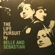 Belle & Sebastian, The Life Pursuit (LP)