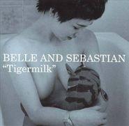 Belle & Sebastian, Tigermilk (CD)