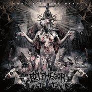 Belphegor, Conjuring The Dead (CD)