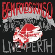 Ben Folds, Live In Perth [Record Store Day] (LP)