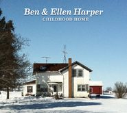 Ben Harper, Childhood Home (CD)