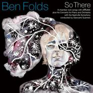 Ben Folds, So There (CD)