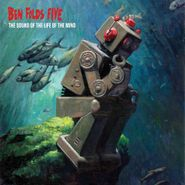Ben Folds Five, The Sound Of The Life Of The Mind (CD)