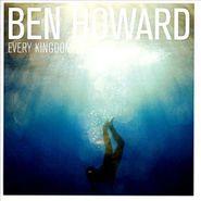 Ben Howard, Every Kingdom (CD)