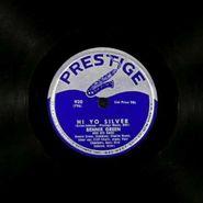 Bennie Green, Hi Yo Silver / Groovin' The Blues (78)