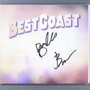 Best Coast, Fade Away [Signed] (CD)