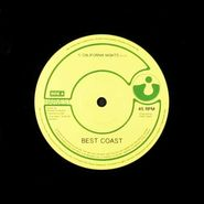 Best Coast, California Nights [Promo EP] (10'')