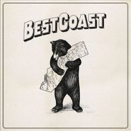 Best Coast, The Only Place (CD)