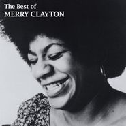 Merry Clayton, The Best Of Merry Clayton (CD)