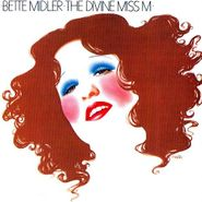 Bette Midler, The Divine Miss M (CD)