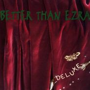 Better Than Ezra, Deluxe (CD)