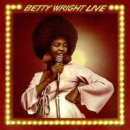 Betty Wright, Live (CD)