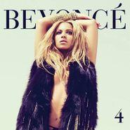 Beyoncé, 4 (CD)