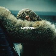Beyoncé, Lemonade [Yellow Vinyl] (LP)