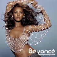 Beyoncé, Dangerously In Love (CD)