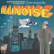 Sufjan Stevens, Illinoise [Special 10th Anniversary Blue Marvel Edition] (LP)