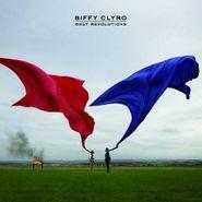 Biffy Clyro, Only Revolutions (CD)