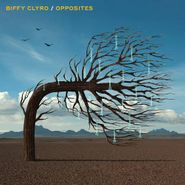 Biffy Clyro, Opposites (CD)