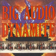 Big Audio Dynamite, Megatop Phoenix (CD)