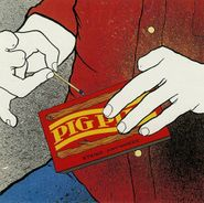 Big Black, Pigpile (CD)