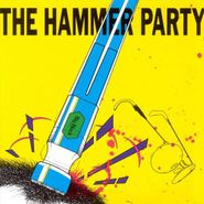 Big Black, The Hammer Party (CD)