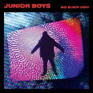junior boys big black coat lp