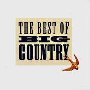 Big Country, The Best Of Big Country (CD)