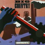Big Country, Steeltown (CD)