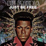 Big Freedia, Just Be Free (CD)