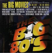 Various Artists, VH1 The Big 80's - The Big Movies (CD)