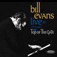 "Bill Evans, Selections From Live at Art D'Lugoff's Top of the Gate [Record Store Day 2012] (10"")"