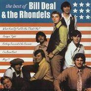 Bill Deal & the Rhondels, The Best Of Bill Deal & Rhondels (CD)