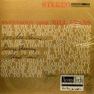 Bill Evans Trio, Everybody Digs Bill Evans [45 RPM, Limited Edition] (LP)