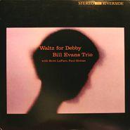 Bill Evans Trio, Waltz For Debby [180 Gram Vinyl] (LP)